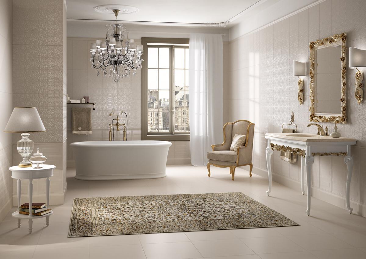 Boiserie Bagno Altezza : Petraceres ceramiche bagno bathroom wevux francinf artsdesign